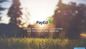 PayEd website