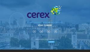 Cerex Global website