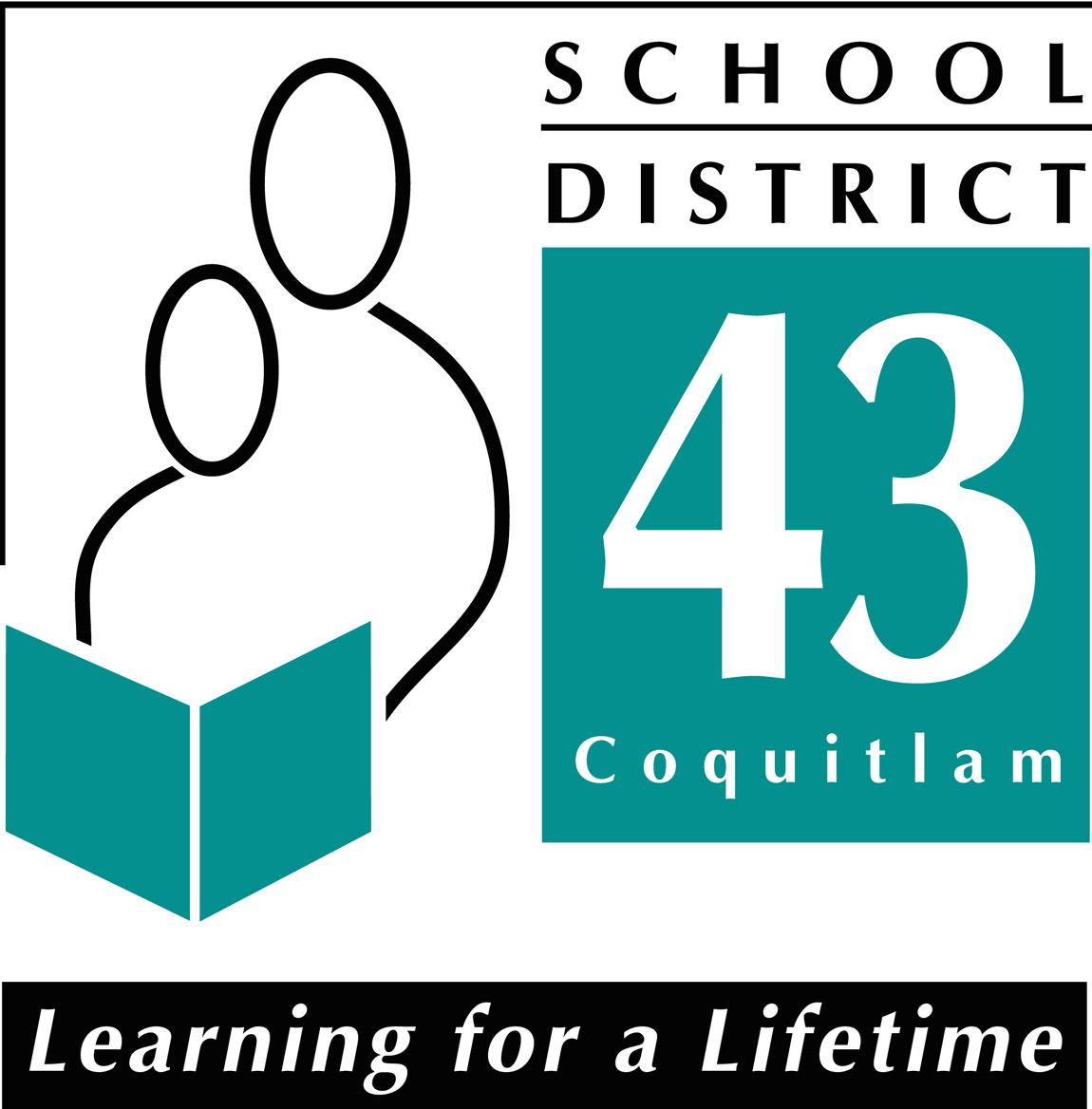 Coquitlam School District´s Logo