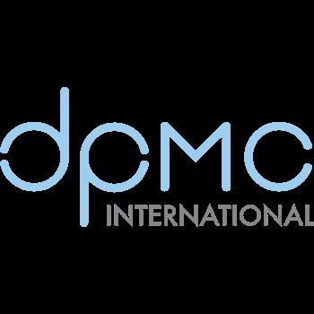 DPMC´s Logo