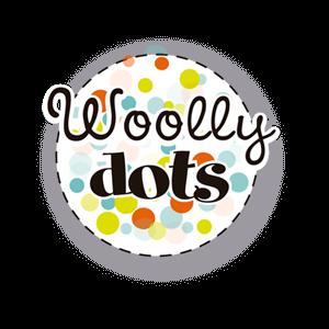 Woolly dot´s Logo